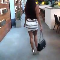 Video Anitta Rodrigues