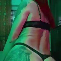Video Yoselin Gold Trans